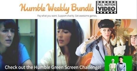 Humble Bundle FMV Banner 466x242