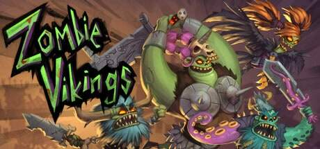 Review: Zombie Vikings