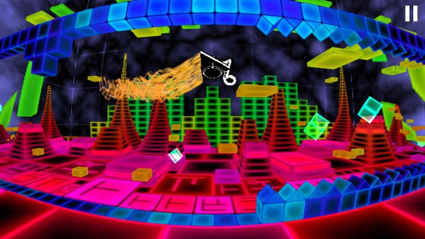 Dub Dash game screenshot 2