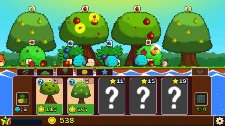 plantera gameplay 2