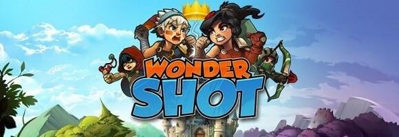 Wondershot from Leikir Studio – An Indie Game Review