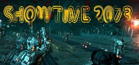 Review: Showtime 2073 – Pac-Man Meets Unreal Tournament