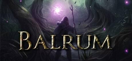 Review – Balrum