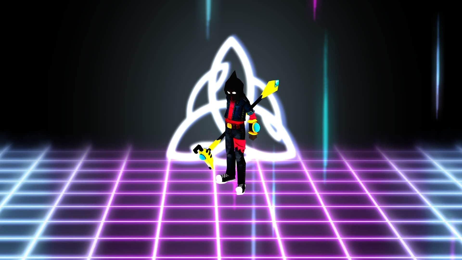 Megamagic game screenshot 4