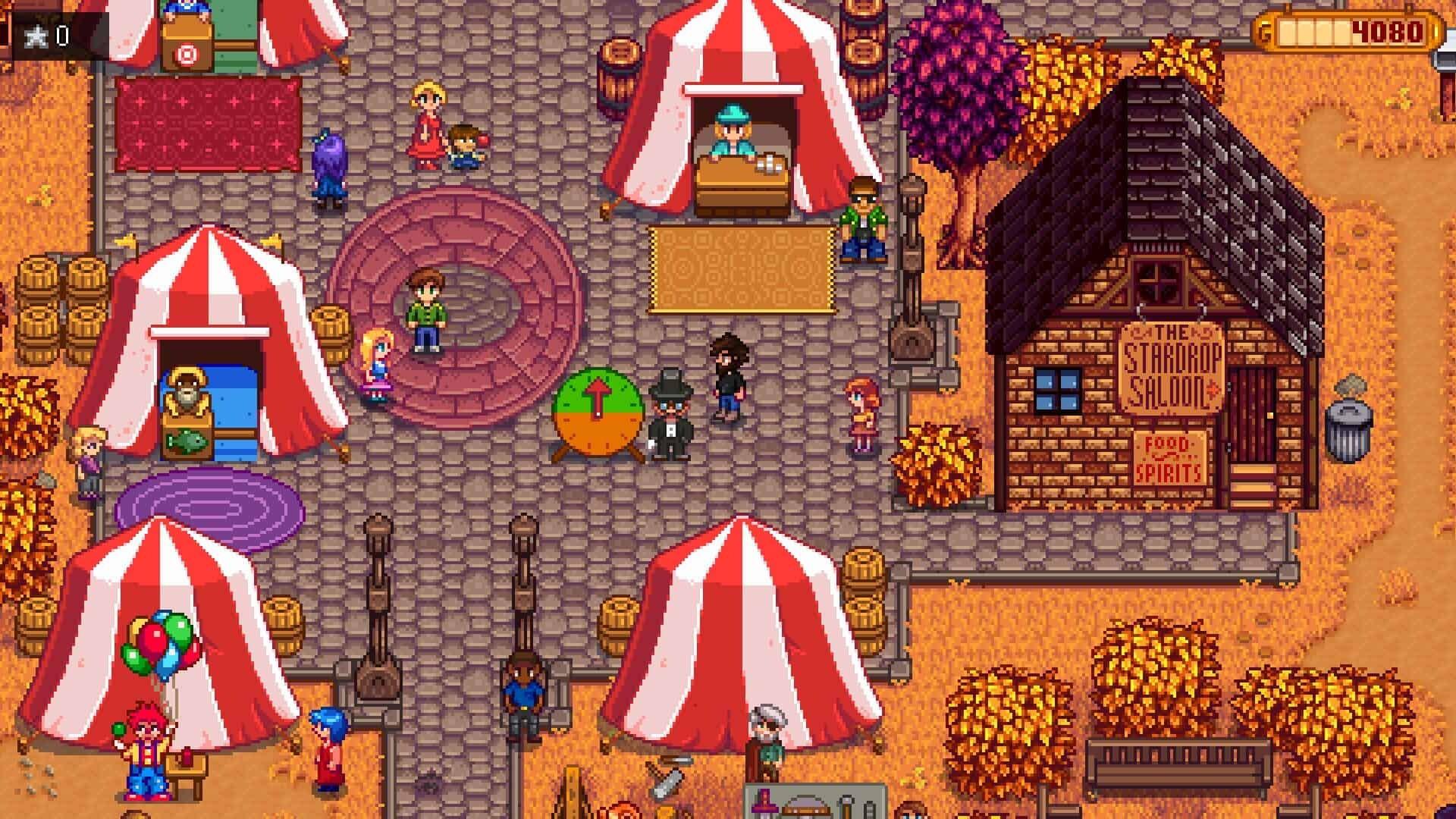 Stardew Valley game screenshot 10