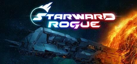 Review – Starward Rogue
