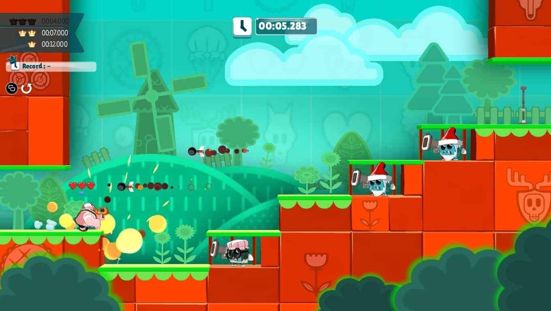 Abraca game screenshot 1