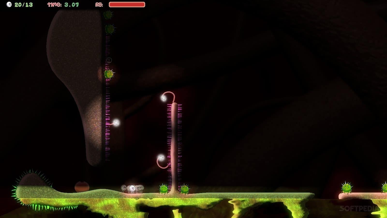 Systematic Immunity game screenshot 4