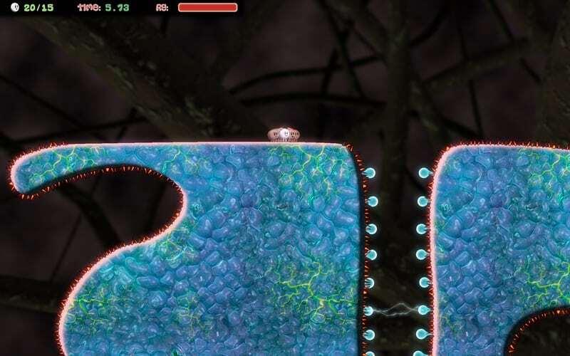 Systematic Immunity game screenshot 5