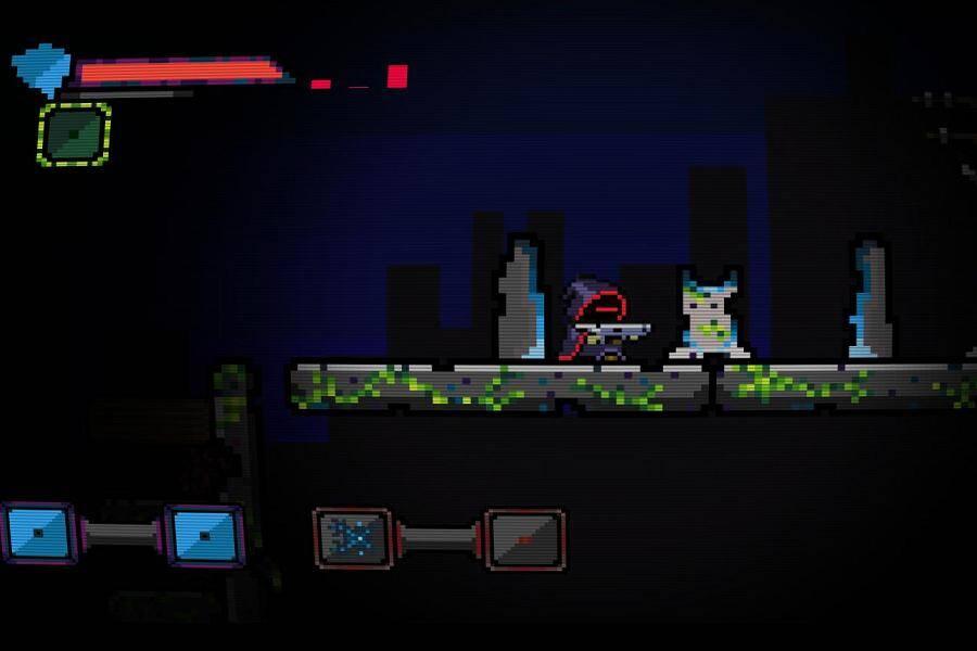 Liveza game screenshot 1