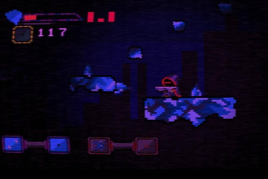 Liveza game screenshot 2