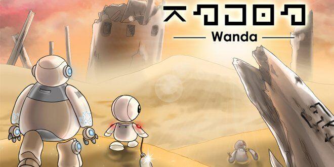 Review: Wanda – A Beautiful Apocalypse – Open to Interpretation