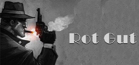 Review – Rot Gut, a Prohibition-Era Platformer