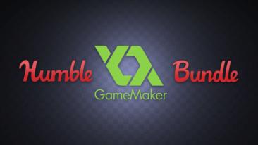 Humble GameMaker Bundle featured image