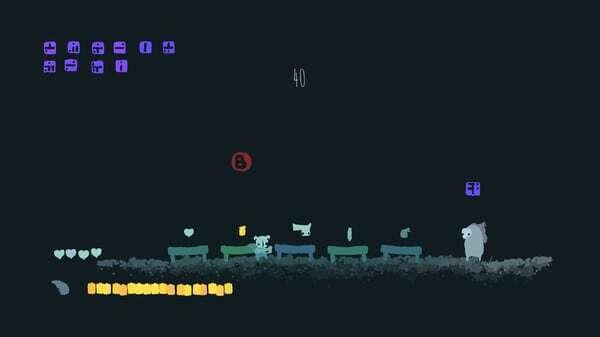 GoNNER game screenshot 3 courtesy of Steam