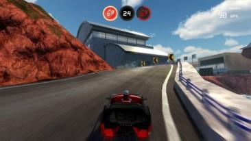 Wincars Racer screenshot