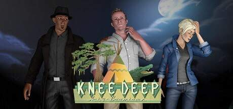 Review – Knee Deep – Swamp Noir from Prologue Games