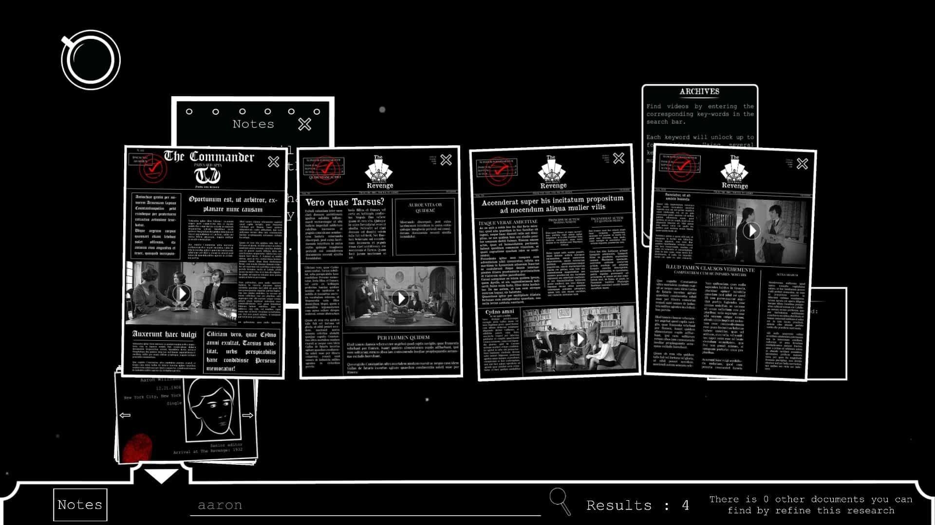 How to Shoot a Criminal game screenshot 2