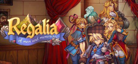 Preview – Regalia: Of Men and Monarchs