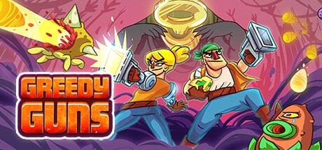 Review – Greedy Guns