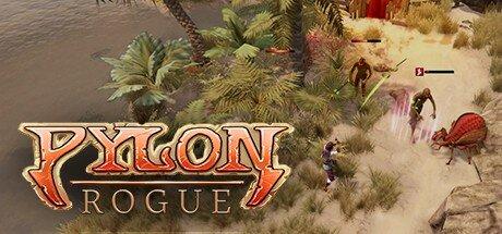 Pylon: Rogue Review – Hack, Slash, Shoot, Rinse, Repeat