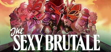 The Sexy Brutale Review – An Intricate Clockwork Murder Mechanism