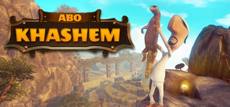 Abo Khashem Review – You've Got to Be Kitten Me