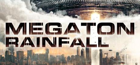 Megaton Rainfall Review – Superhero Action is the Bomb