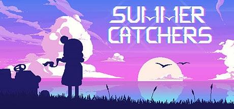 Summer Catchers Review – Drive into an Endless Summer