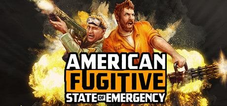 American Fugitive Review – A Fun Isometric Romp