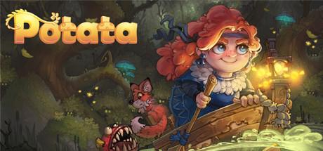 Potata: Fairy Flower Review – Flights of Fairy Tale Fancy