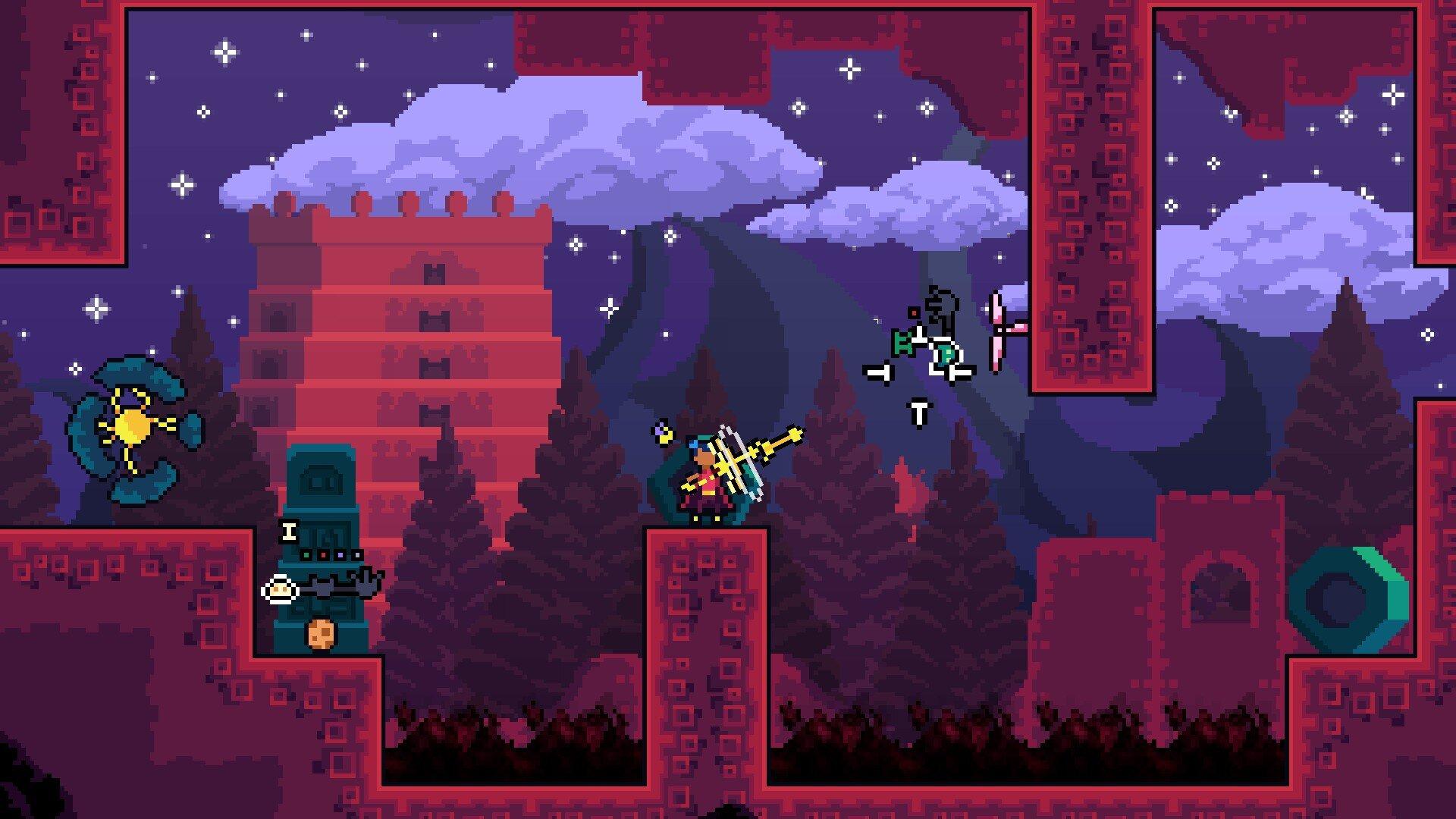 Ageless game screenshot