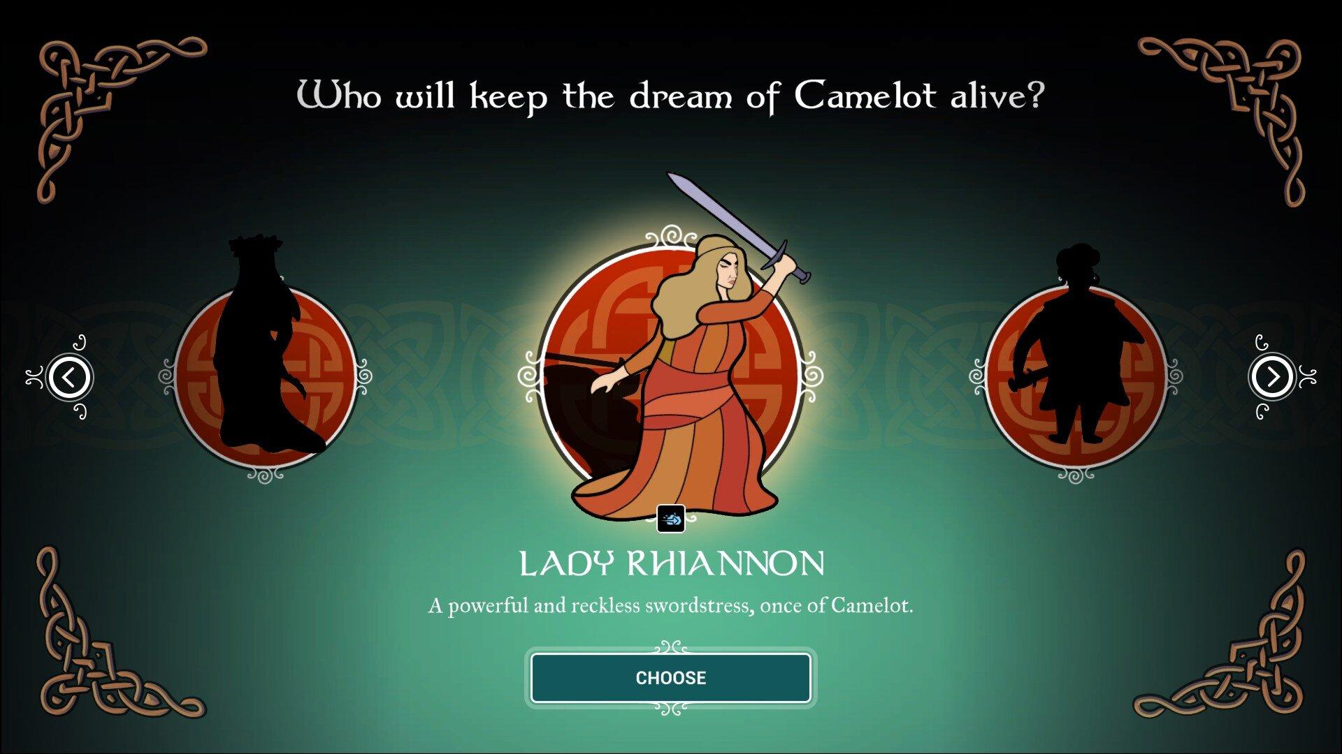 Pendragon_game_screenshot_CharacterSelection