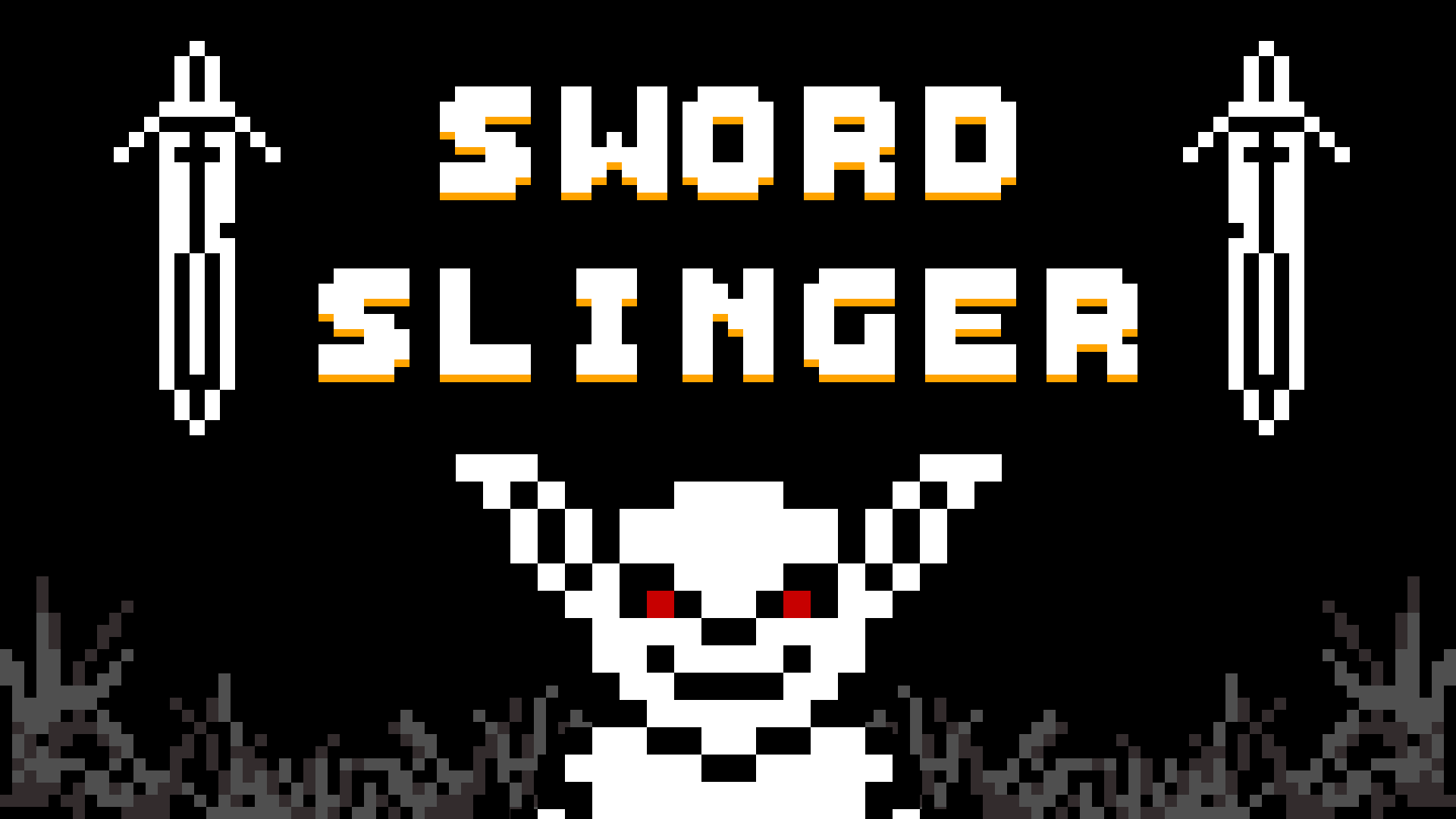 Sword Slinger Review – Trust in the Blade