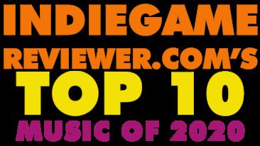 Top Ten Indie Game Music Soundtracks of Scores of 2020