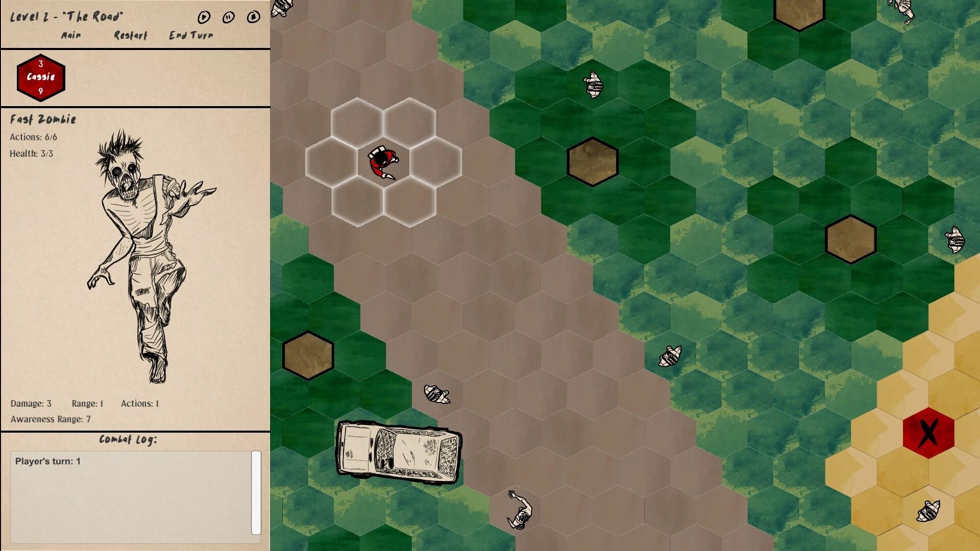 Don't Get Bit game screenshot